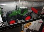 Traktor, Zdalnie sterowane Traktory, Traktor zdalnie sterowany, zabawka, zabawki