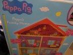 Peppa Pig, Świnka Pappa, Family House, Dom rodzinny