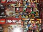 Lego Ninjago Legacy, 71735 Turniej Żywiołów, klocki