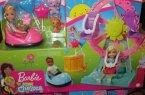Barbie Club Chelsea, Lalka, Lalki, Różne
