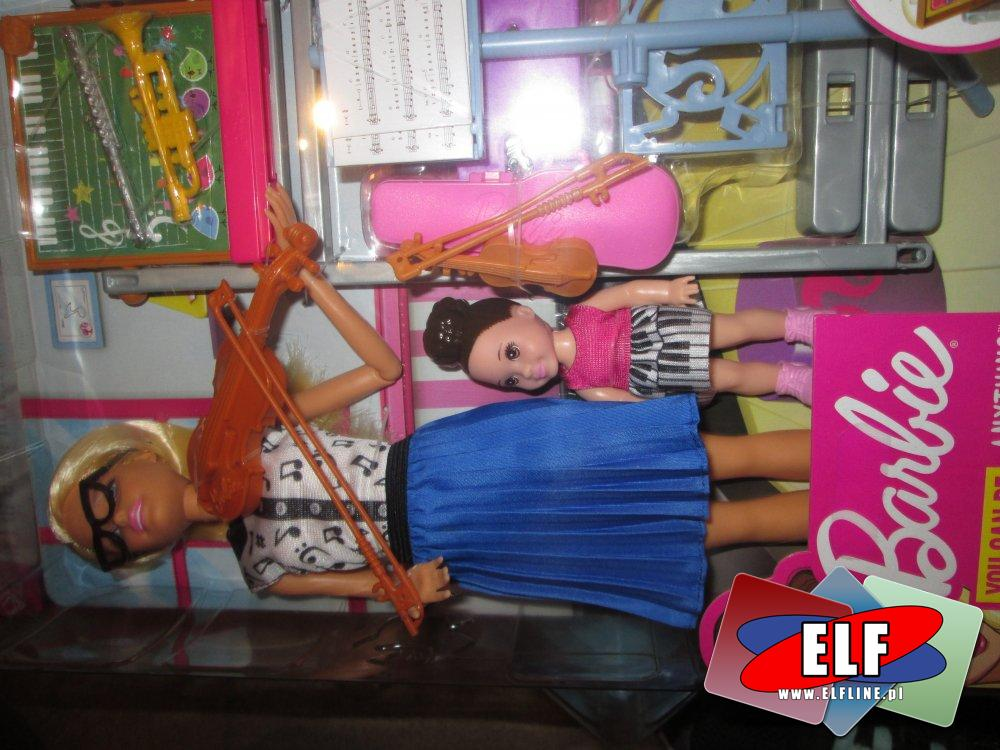 Barbie, Lalka, Lalki, You can be anything