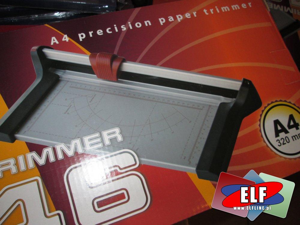 Gilotyna do papieru, A4 320mm