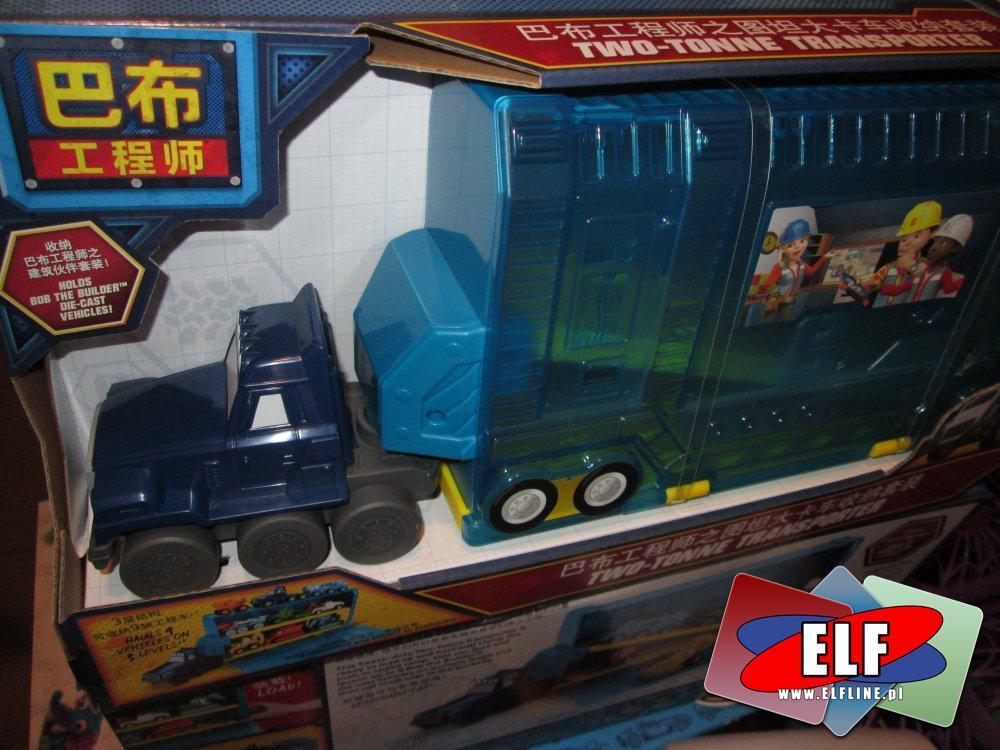 Two-Tonne, zabawka, samochód zabawkowy, zabawki, samochody