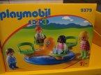 Playmobil 9379, Karuzela dla dzieci