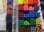 Cienkopisy różnokolorowe, Cienkopis kolorowy Cienkopisy różnokolorowe, Cienkopis kolorowy