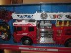 Straż pożarna, zdalnie sterowane, zabawka, zabawki