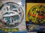 Plexus Epic, Perplexus original labirynt, zabawka edukacyjna, łamigłówka Plexus Epic, Perplexus original labirynt, zabawka edukacyjna, łamigłówka