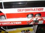 Autobus Transformers, Robot Autobus Transformers, Robot