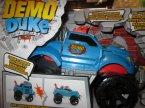 Demo Duke, Samochód do demolki, samochody, autka, autko