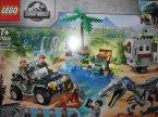 Lego Jurassic World, 75935, klocki