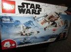 Lego StarWars, 75268 Śmigacz śnieżny, Star Wars, klocki