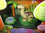 Zabawki interaktywne, zabawka interaktywna, dinozaur, sowa itp