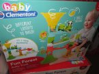 Baby Clementoni, Fun Forest, Zabawny las Baby Clementoni, Fun Forest, Zabawny las