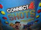 Connect4 Shots, Odbijaj i zbierz 4 w linii, gra zręcznościowa, gry zręcznościowe