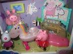 Świnka Peppa, Peppa Pig, zabawki, zabawka