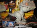 Jurrasic World, Dinozaur, Zabawka, Figurka, Interaktywna, Interaktywne zabawki dinozauró... Jurrasic World, Dinozaur, Zabawka, Figurka, Interaktywna, Interaktywne zabawki dinozaurów