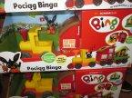Pociąg Binga, Przejażdżka z Bingiem, Pociąg, Pociągi, Ciuchcia, Ciuchcie
