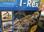 T-Rex Superkit, zabawka edukacyjna, kreatywna, wykopaliska, zabawki kreatywne