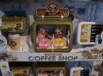 Kitchen Series, Kuchnia, Kuchnie, Coffee Shop i inne zestawy kuchenne, zabawka, zabawki, zabawa w restaurację, kuchnię, sklep, dom