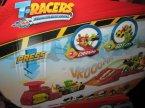T-Racers, Turbo Tuning Teams