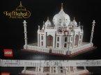 Lego Architecture, 21056 Taj Machal, Klocki Lego Architecture, 21056 Taj Machal, Klocki