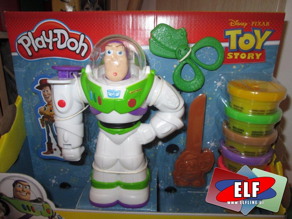 Play-Doh Toy Story, Ciastolona PlayDoh