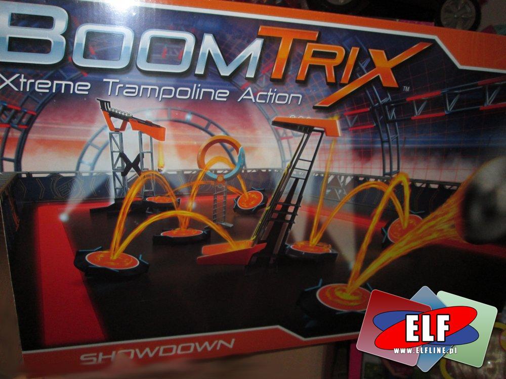 BoomTrix, zabawka rozwijająca kreatywność, kreatywna zabawka