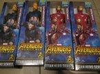 Marvel Avengers Figurki, Figurka, Iron Man, Kapitan Ameryka, i inne