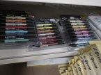 Markery Metaliczne, markery Fluorescencyjne, Winsor & Newton, Zestaw do kaligrafii, Bruynzeel Akwarele i inne akcesoria dla artystów i plastyków