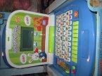 Smily Play, Laptop Polsko-Angielski dla dzieci, edukacyjny, eduykacyjne