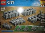 Lego City, 60205 Tory, klocki Lego City, 60205 Tory, klocki