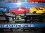 Samochody zabawki, zabawkowy samochód, samochodzik, z przyczepą i inne