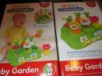 Baby Gardek, ogródek maluszka, zabawka edukacyjna, zabawki edukacyjne