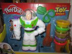 Play-Doh Toy Story, Ciastolona PlayDoh