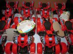 Motory, Motor, zabawki, modele motorów, zabawka