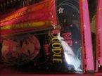 Top Model, Neon doodle book, TopModel, Neonowa książka doodle