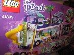 Lego Friends, 41395 Autobus przyjaźni, klocki