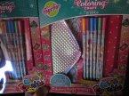 Coloring Craft, Toysinn, Pokoloruj swoją torebkę, zestaw kreatywny, zestawy kreatywne