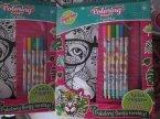 Coloring Craft, Toysinn, Pokoloruj swoją torebkę, zestaw kreatywny, zestawy kreatywne Coloring Craft, Toysinn, Pokoloruj swoją torebkę, zestaw kreatywny, zestawy kreatywne