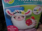 Furry Pillow, Toysinn, Poduszka Lama, Uszyj własną poduszkę, zestaw kreatywny, zestawy kreatywn... Furry Pillow, Toysinn, Poduszka Lama, Uszyj własną poduszkę, zestaw kreatywny, zestawy kreatywne
