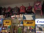 Tornistry, Plecaki i inne Art. Szkolne, Wszystko do szkoły w sklepie ELF