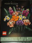 Lego Botanical Collection, Flower, 10280 Bouquet, 10281 Bonsai Tree, klocki, Bukiet, Drzewko Bonsai