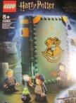 Lego Harry Potter, 76385, 76383, 76382, klocki, Hogwarts Moment: Charms Class, Chwile z Hogwartu: zajęcia z eliksirów, Chwile z Hogwartu: zajęcia z transfiguracji
