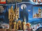Lego Harry Potter 75969 Wieża Astronomiczna w Hogwarcie, klocki HarryPotter Lego Harry Potter 75969 Wieża Astronomiczna w Hogwarcie, klocki HarryPotter