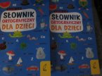 Słownik Ortograficzny dla dzieci, książka, książki, edukacyjna, edukacyjne Słownik Ortograficzny dla dzieci, książka, książki, edukacyjna, edukacyjne