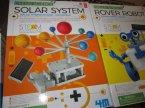 Green Science, Zabawka z serii, Rover Robot, Solar System, Aqua Robot i inne, zabawki edukacyjne, zestawy kreatywne