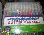 Markery Brokatowe, Glitter Markers, Studio Series, Markery, Flamastry, Flamaster, Mazak, Marker... Glitter Markers, Studio Series, Markery, Flamastry, Flamaster, Mazak, Marker, Mazaki