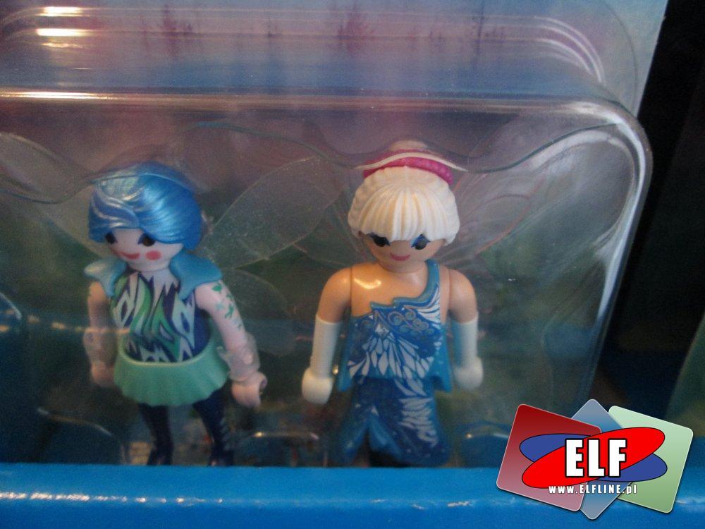 Playmobil, Baśniowe figurki