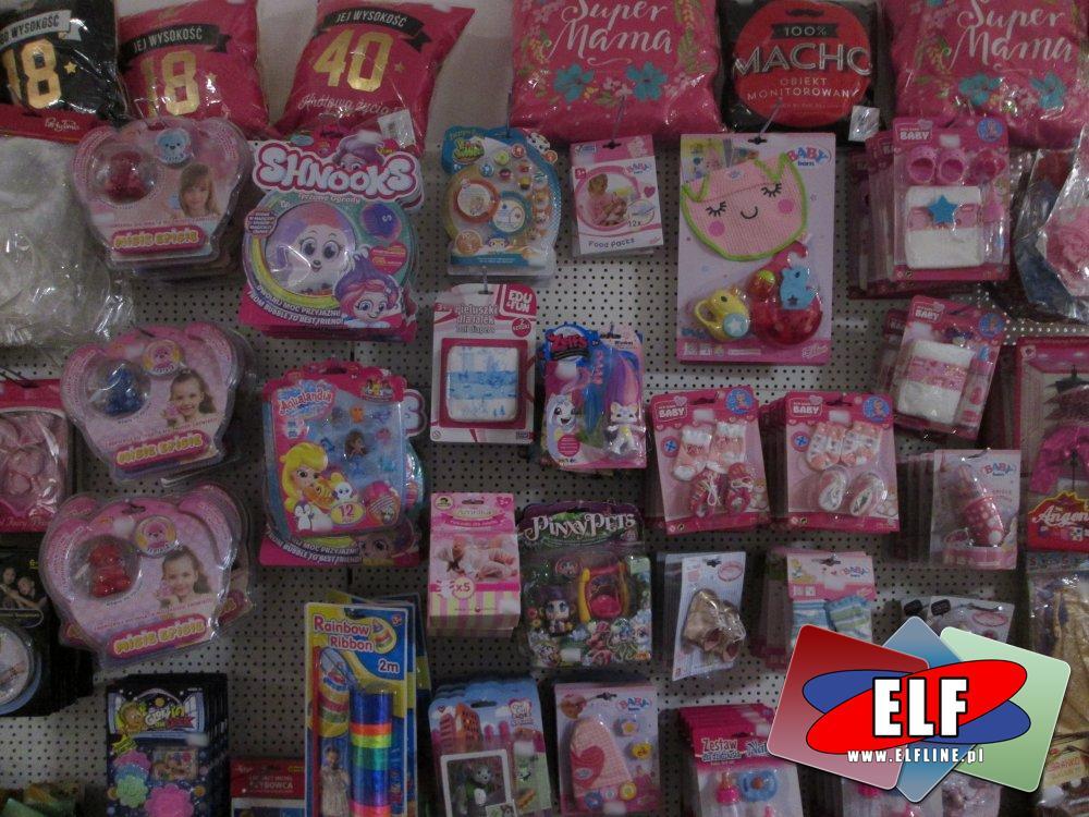 Zabawki, Lalki, Akcesoria, Różne zabawki dla dzieci