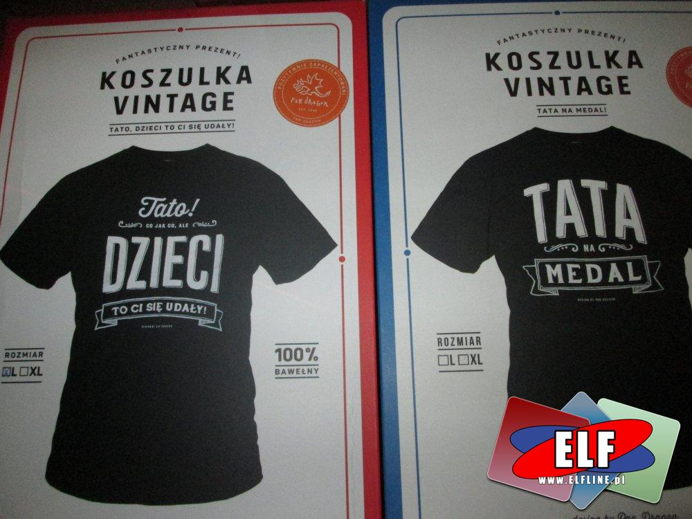 Koszulki z fajnymi nadrukami, napisami, wzorami, koszulka upominkowa, na prezent, upominek